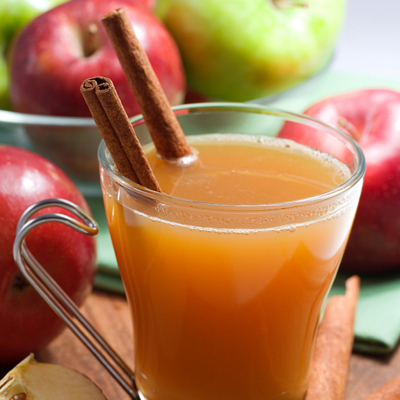 Hot Apple Cider